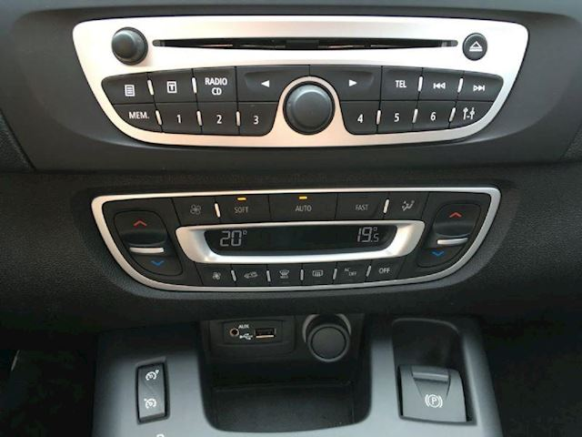 Renault Grand scenic occasion - Peters Trading