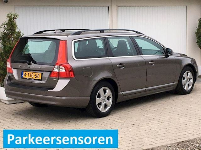 Volvo V70 occasion - Peters Trading