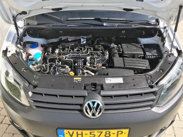 Volkswagen Caddy occasion - Peters Trading