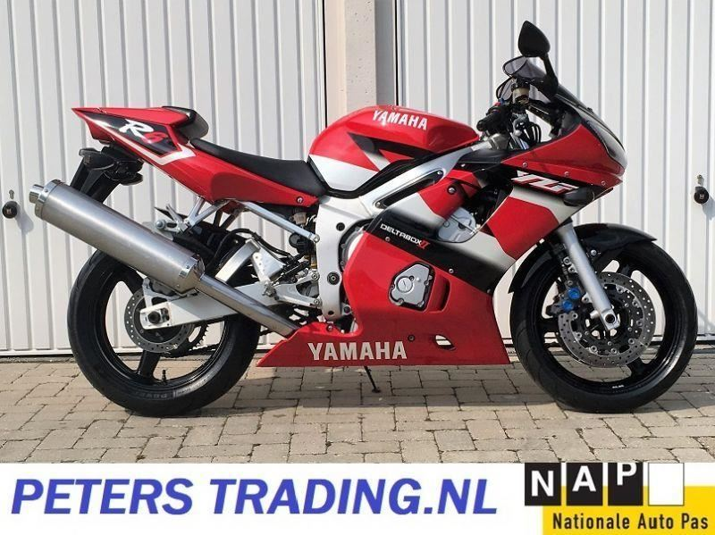 Miraculous Yamaha Sport Yzf R6 Weinig Km Nieuwstaat 2E Eigenaresse Gmtry Best Dining Table And Chair Ideas Images Gmtryco