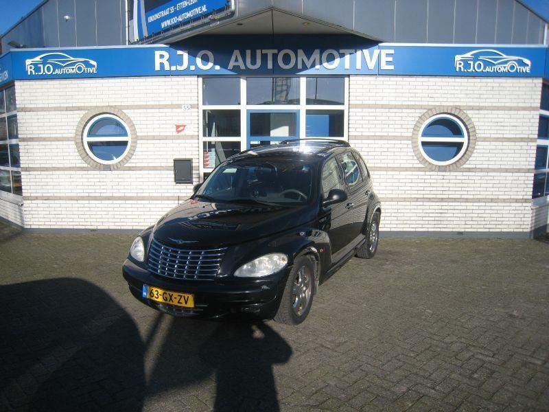 Chrysler PT Cruiser occasion - RJO Automotive