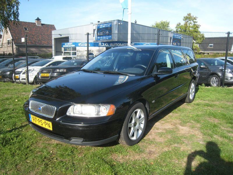 Volvo V70 occasion - RJO Automotive