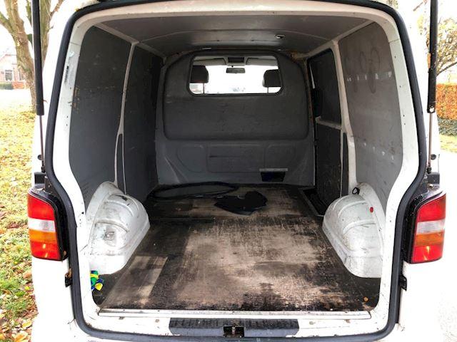 Volkswagen Transporter 2.5 TDI 300 Airco 6-bak