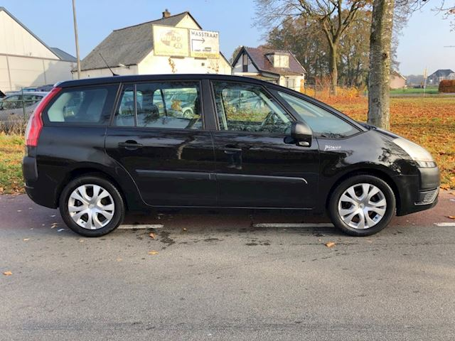 Citroen Grand C4 Picasso 1.8-16V Séduction 7p.