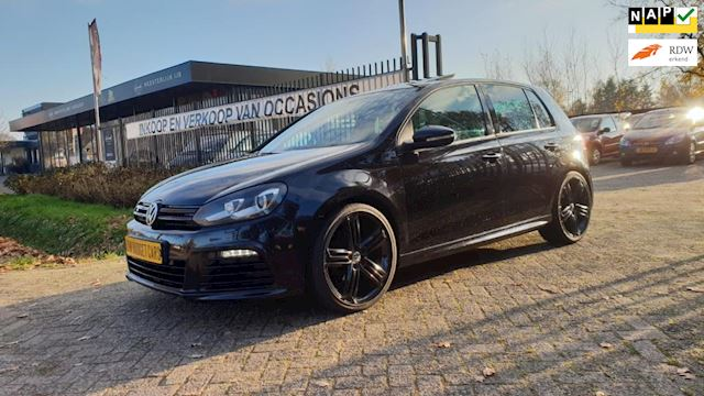 Volkswagen Golf occasion - Low Budget Cars
