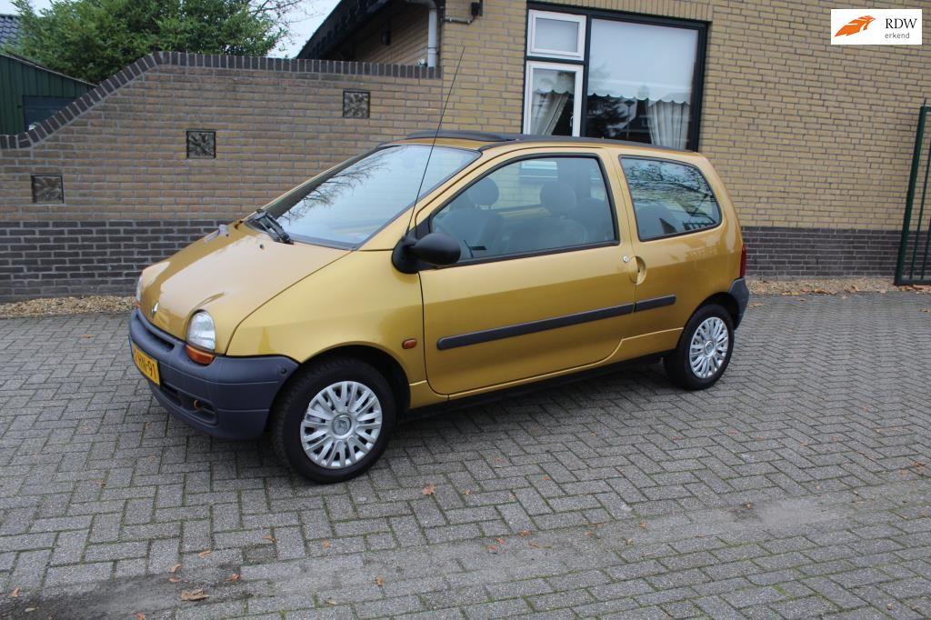 Renault Twingo occasion - Heynen v.o.f.