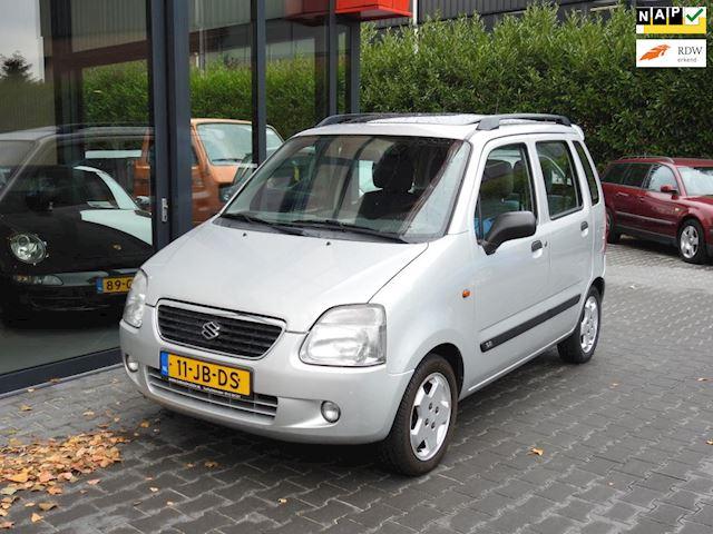 Suzuki Wagon R+ 1.3 Season