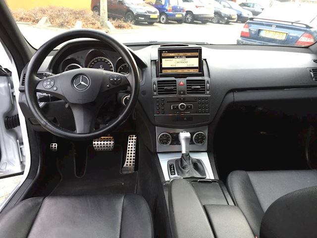 Mercedes-Benz C-klasse 350 CDI BlueEFFICIENCY Elegance 4-Matic Amg Pakket