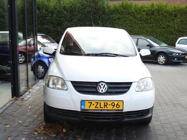 Volkswagen Fox occasion - Rob Wolthuis Auto's