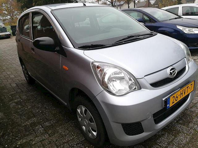 Daihatsu Cuore occasion - Autobedrijf van Ophoven