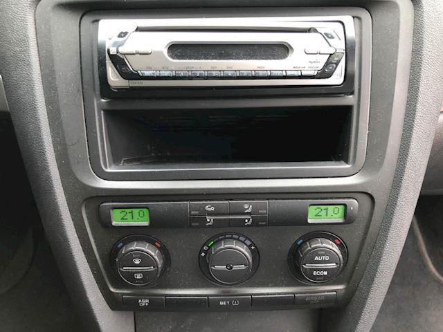 Skoda Octavia 2.0 TDI Elegance Sedan Automaat (2005)