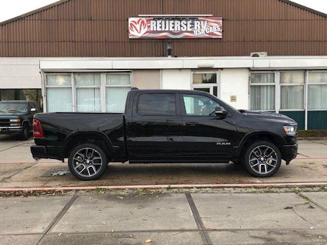 Dodge Ram Pick Up RAM 1500 Laramie/sport