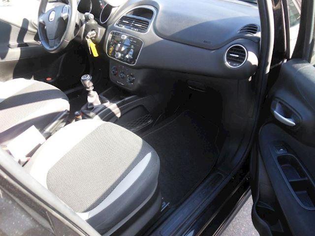 Fiat Punto Evo 0.9 TwinAir Easy