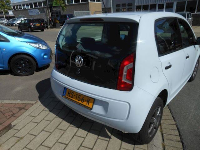 Volkswagen 1.0 move up! BlueMotion (5-drs Hatchb.)