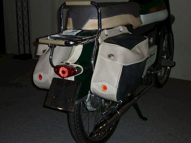Sparta GH 50 Sport 1964