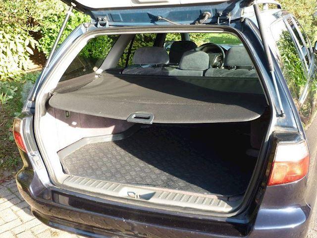 Mitsubishi Galant wagon 2.0 GLSi