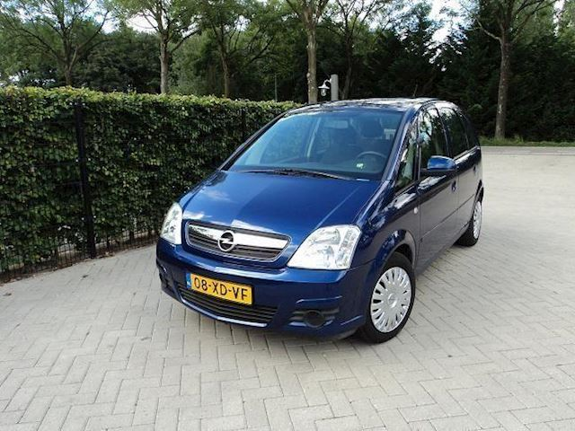 Opel Meriva 1.7 CDTi Business.