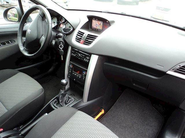 Peugeot 207 SW 1.6 VTi Première