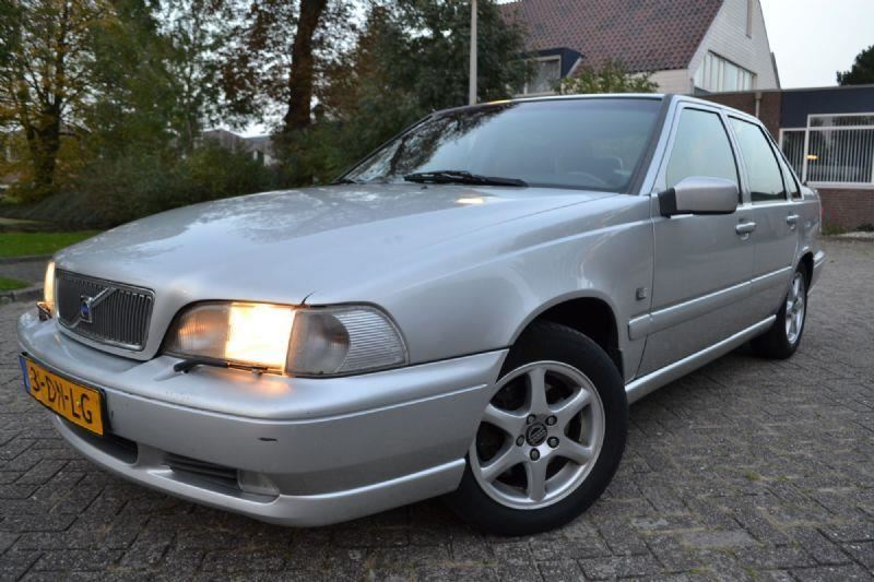 Volvo S70 occasion - Vermeer Occasions