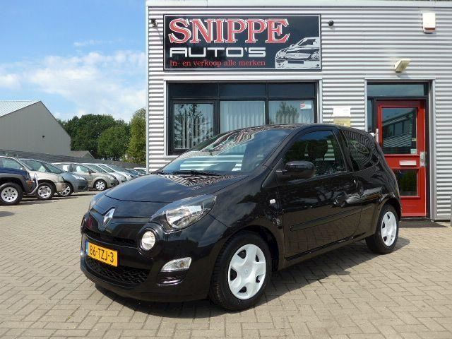 Renault Twingo 1.5 dCi Collection -142.473KM-AIRCO-CRUISE-PRIVACY.GLASS-FACELIFT