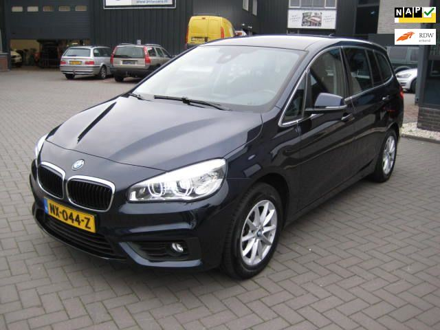 BMW 2-Serie occasion - Polarcars