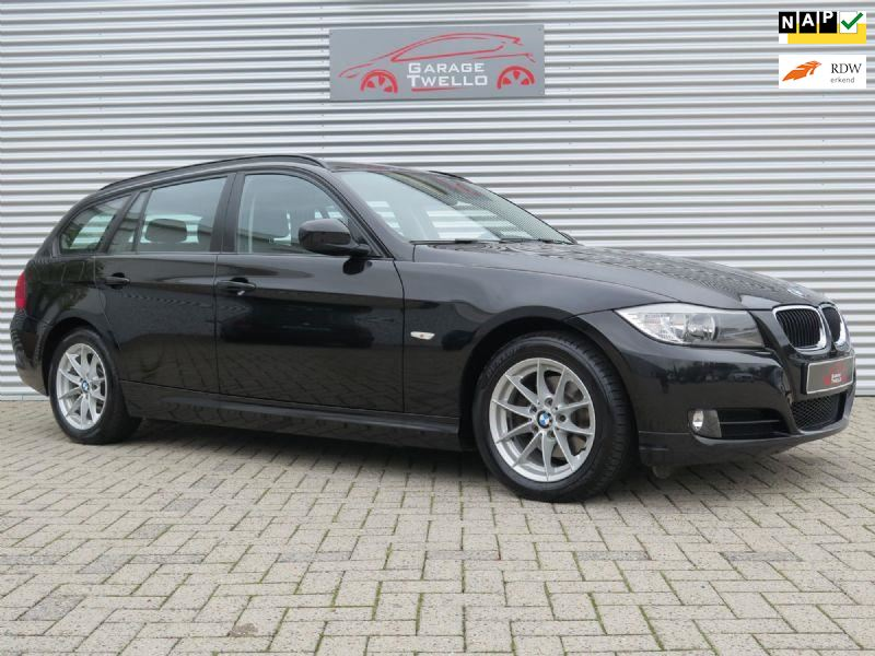 BMW 3-serie occasion - Garage Twello