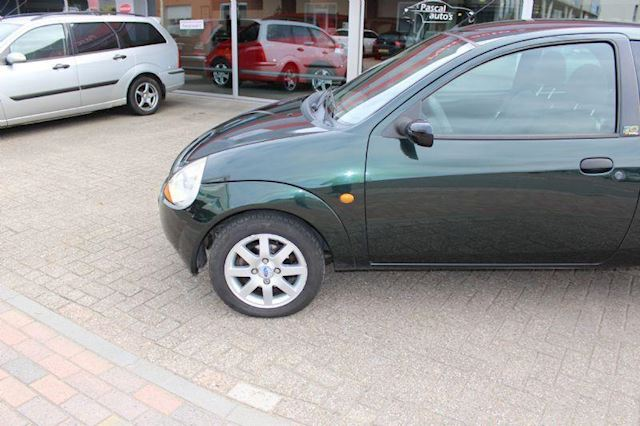 Ford Ka occasion - Pascal Auto's