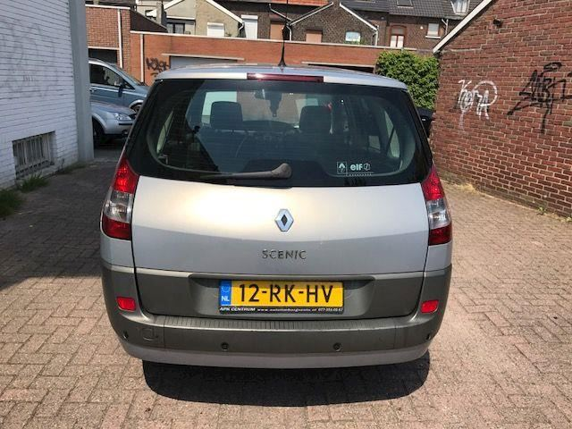 Renault Grand scenic Renault grand scenic 1.9dci privilege luxe