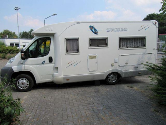 Fiat Joint space line half integraal vastbed  Type 2008