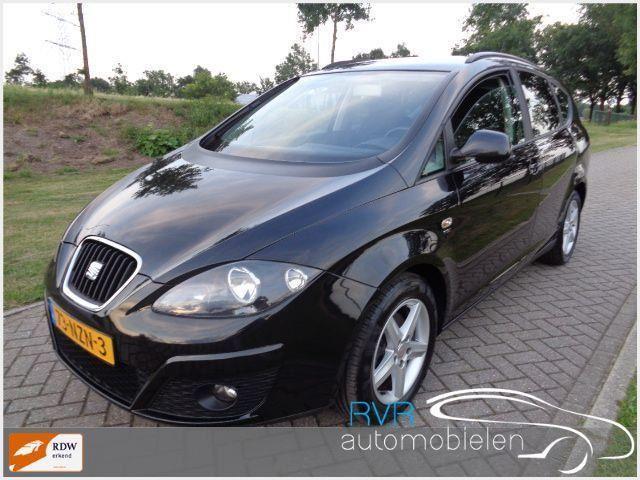 Seat Altea XL occasion - RVR Automobielen