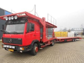 Mercedes-Benz 1017 Atego occasion - Auto Center Zuid-Limburg