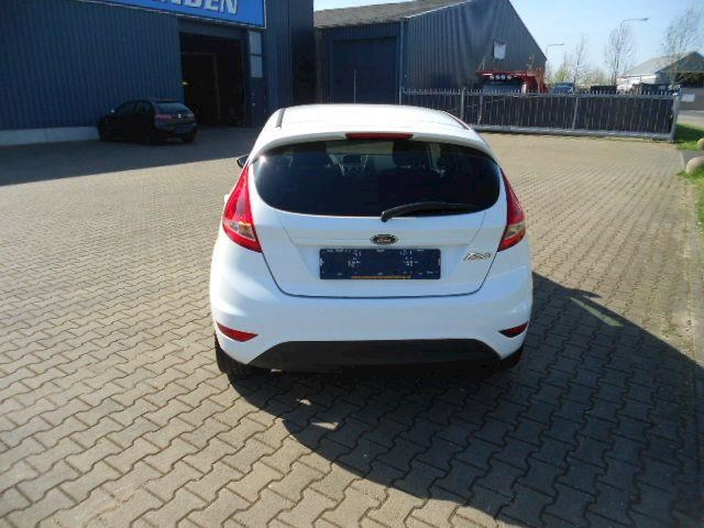 Ford Fiesta 1.25 limited 44kW/Airco/Bjr2010/Nwe APK