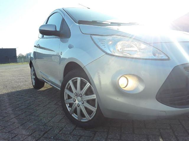 Ford Ka occasion - DPS Auto's