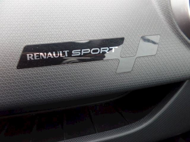 Renault Clio 1.2TCe EDC automaat INTENSE