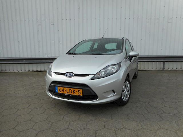 Ford Fiesta 1.25 Limited Airco G3