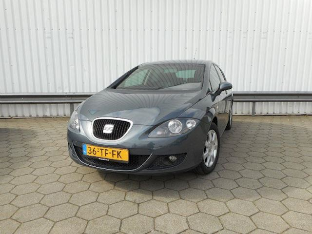 Seat Leon 1.9 tdi Businessline