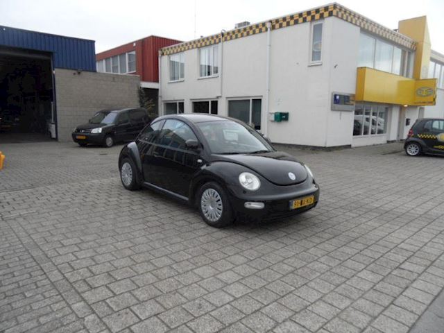 Volkswagen Beetle 2.0 highline