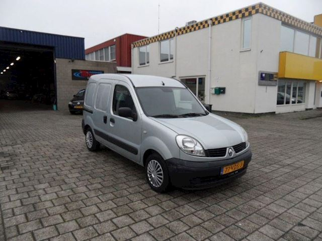 Renault Kangoo 1.5dci authentique 45kW