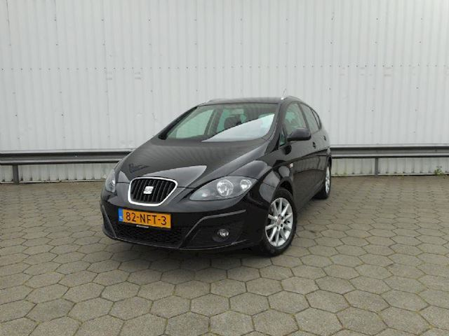 Seat Altea XL 1.2 TSI Businessline