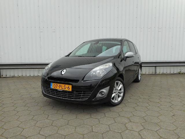 Renault Grand scenic 1.5 Dci Navi/Cruise/149Dkm/Top!