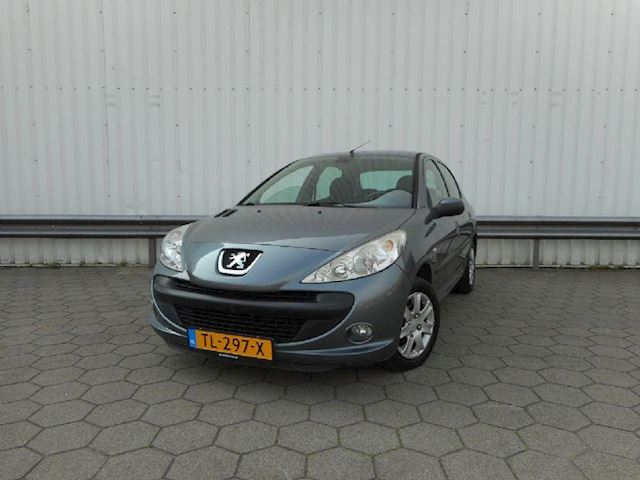 Peugeot 206+ 1.4 HDIF XS