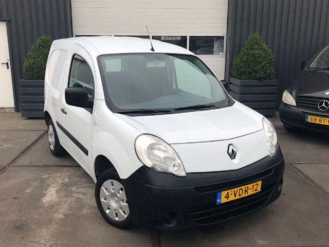 Renault Kangoo 1.5 dCi 70 bj.7-2009 2250,-marge