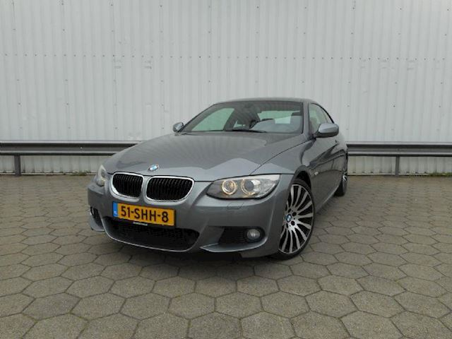 BMW 3-serie 320i Business Line M-Pakket
