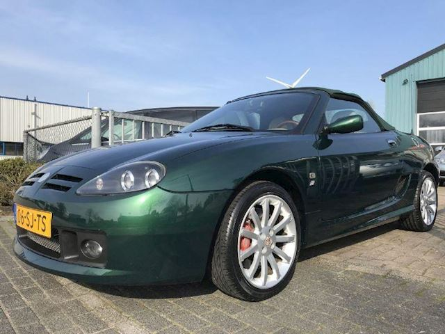 MG TF 135 Oxford SE