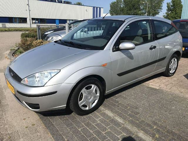 Ford Focus 1.6 Automaat