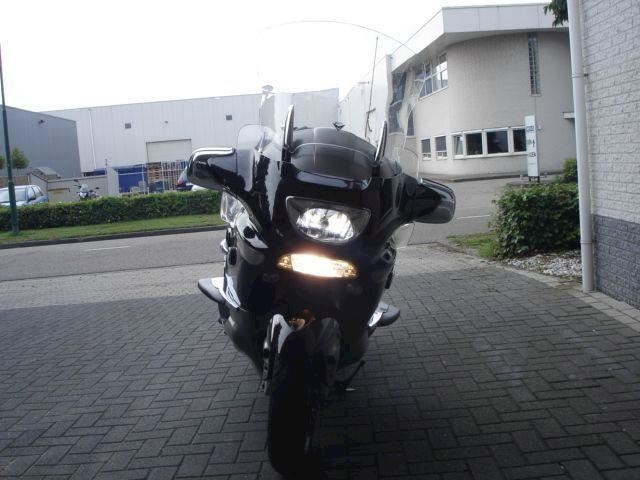 BMW Tour K 1200 LT