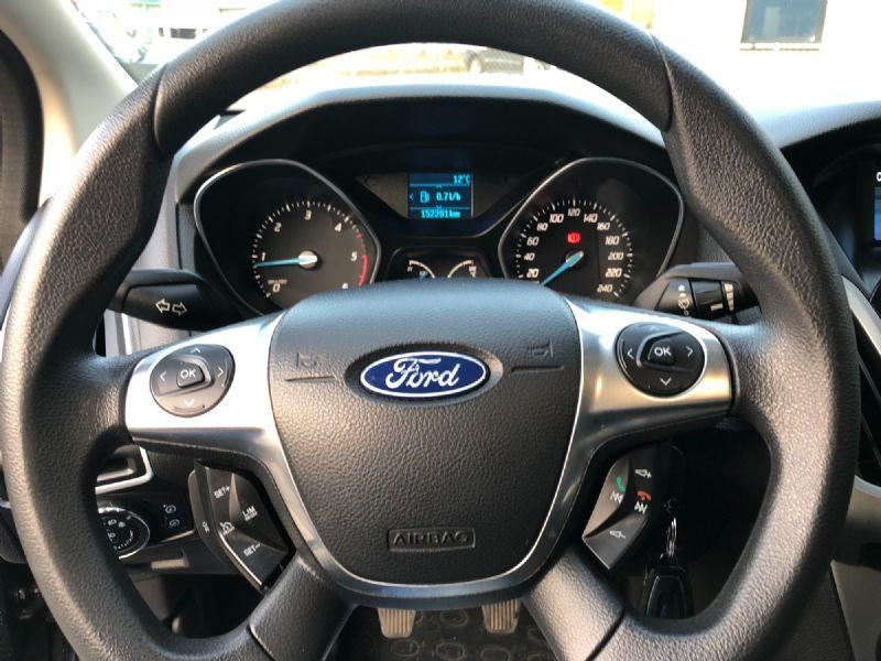 Ford Focus occasion - Auto Groothandel Waalre