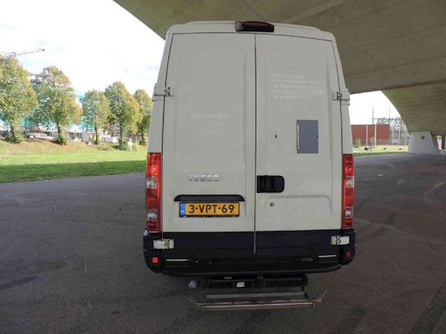 Iveco Daily occasion - TZT Nederland