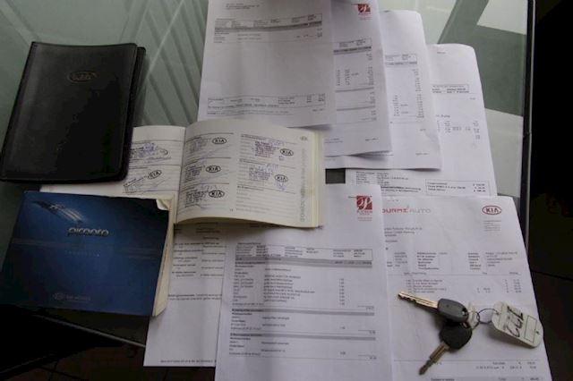 Kia Picanto 1.0 EX Sport NWE APK & NAP NWE APK & NAP