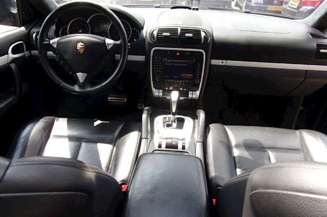 Porsche Cayenne 4.5 S Turbo NWE APK & NAP